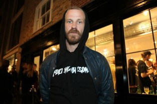 VICE: Interview with Jason Dill
