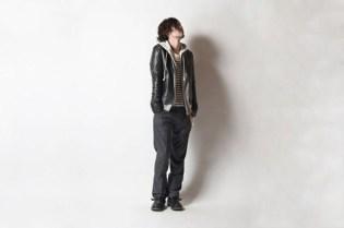 VICTIM 2012 Spring/Summer Lookbook