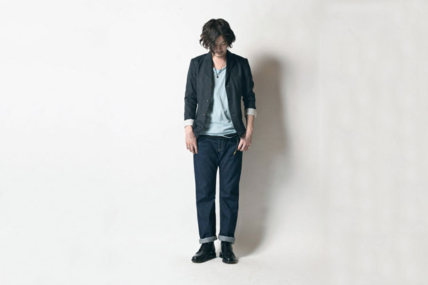 victim 2012 springsummer lookbook