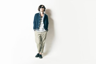 VICTIM 2012 Spring/Summer Lookbook Part 2