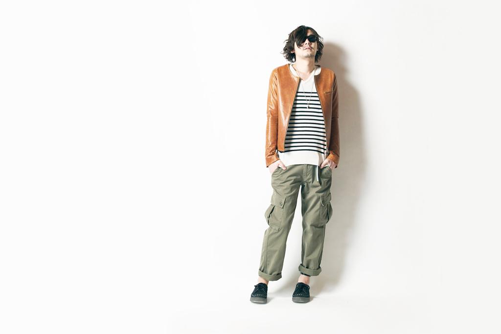 VICTIM 2012 Spring/Summer Lookbook Part 2