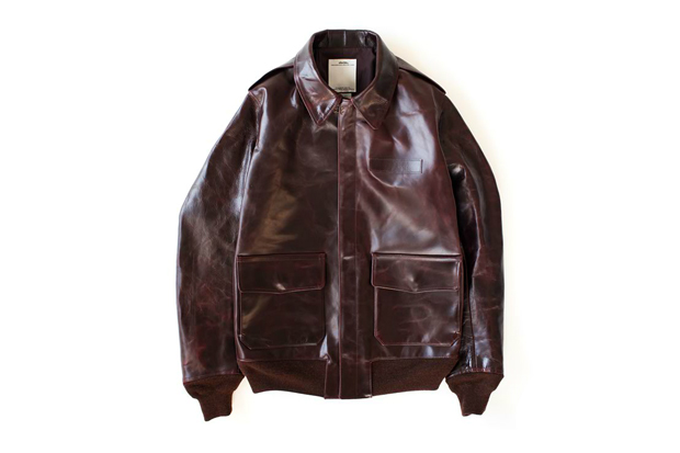 visvim ELMENDORF JACKET *F.I.L. EXCLUSIVE