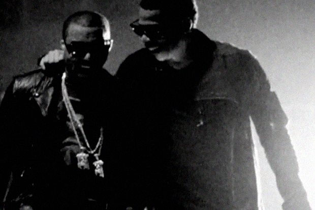 """VOYR: Kanye West and Jay-Z """"Watch the Throne"""" Tour Behind-the-Scenes (Episodes 3-5)"""