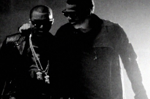 "VOYR: Kanye West and Jay-Z ""Watch the Throne"" Tour Behind-the-Scenes (Episodes 3-5)"