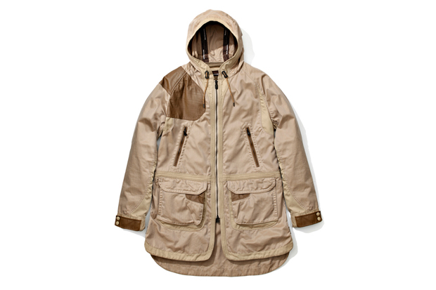 white mountaineering 2012 springsummer collection