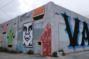 White Walls: Art Basel Miami 2011 Video