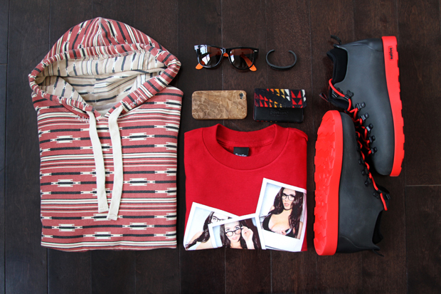 Win a $1000 Karmaloop Shopping Spree!