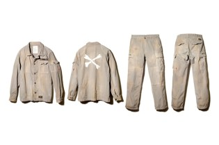 WTAPS 2011 Fall/Winter Sneak Collection