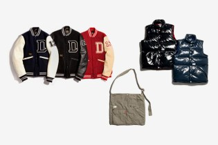 WTAPS 2012 New Year Collection