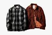 WTAPS x Vans Syndicate V&W Jackets