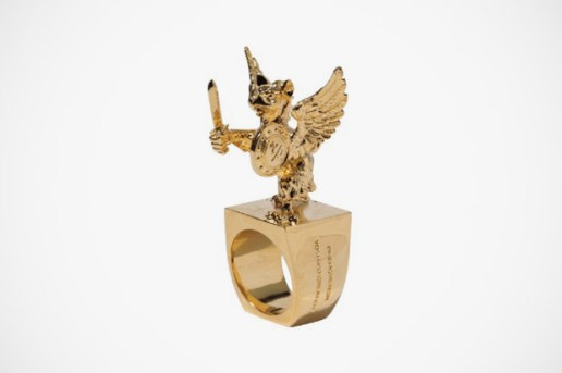 PHENOMENON x YOSHiKO CREATiON PARiS 2011 Jewellery Collection