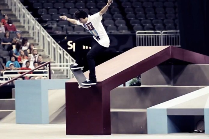 2011 Street League: The Best of Sean Malto