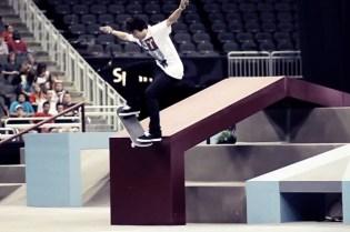 2011 Street League: The Best of Sean Malto