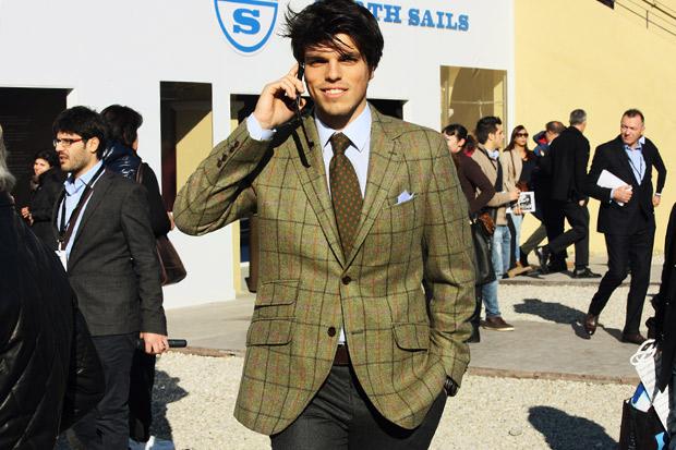 2012 pitti uomo street style day 2 2