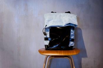 3.1 Phillip Lim 2012 Spring/Summer Washed Denim Backpack