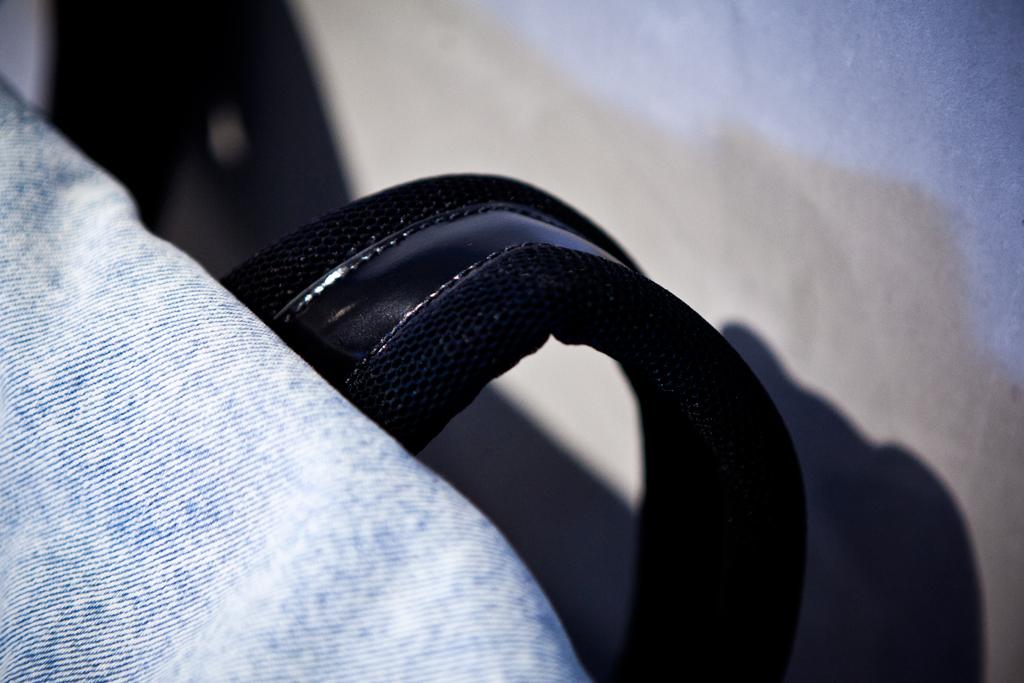 3 1 phillip lim 2012 springsummer washed denim backpack
