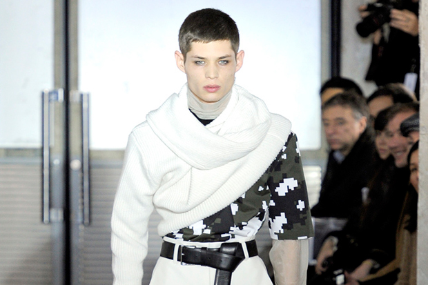 3.1 Phillip Lim 2012 Fall/Winter Collection