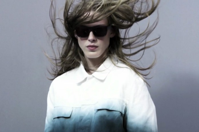 "3.1 Phillip Lim 2012 Spring/Summer ""Improv-isualists"" Collection"