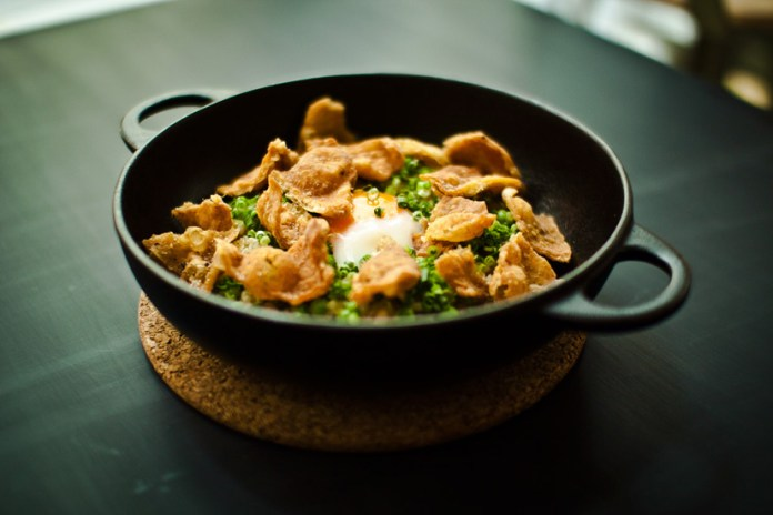 HYPEBEAST Eats... Chicken and Rice by Matt Abergel of Yardbird