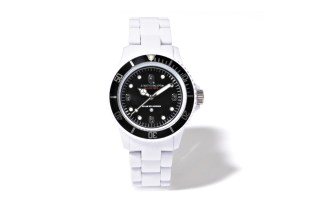 A Bathing Ape 2012 Spring/Summer BAPEX CLEAR