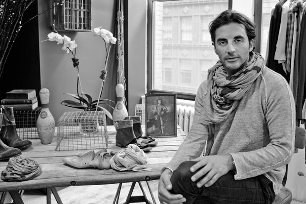 a conversation with yigal azrouel