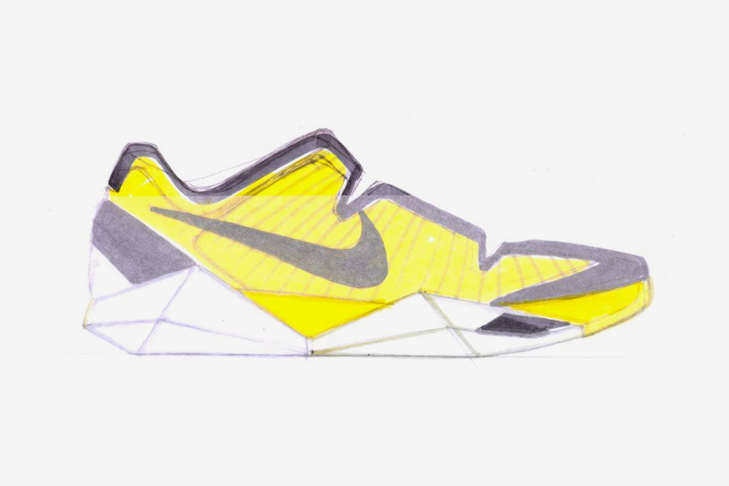 A Look Inside the Nike Kobe System