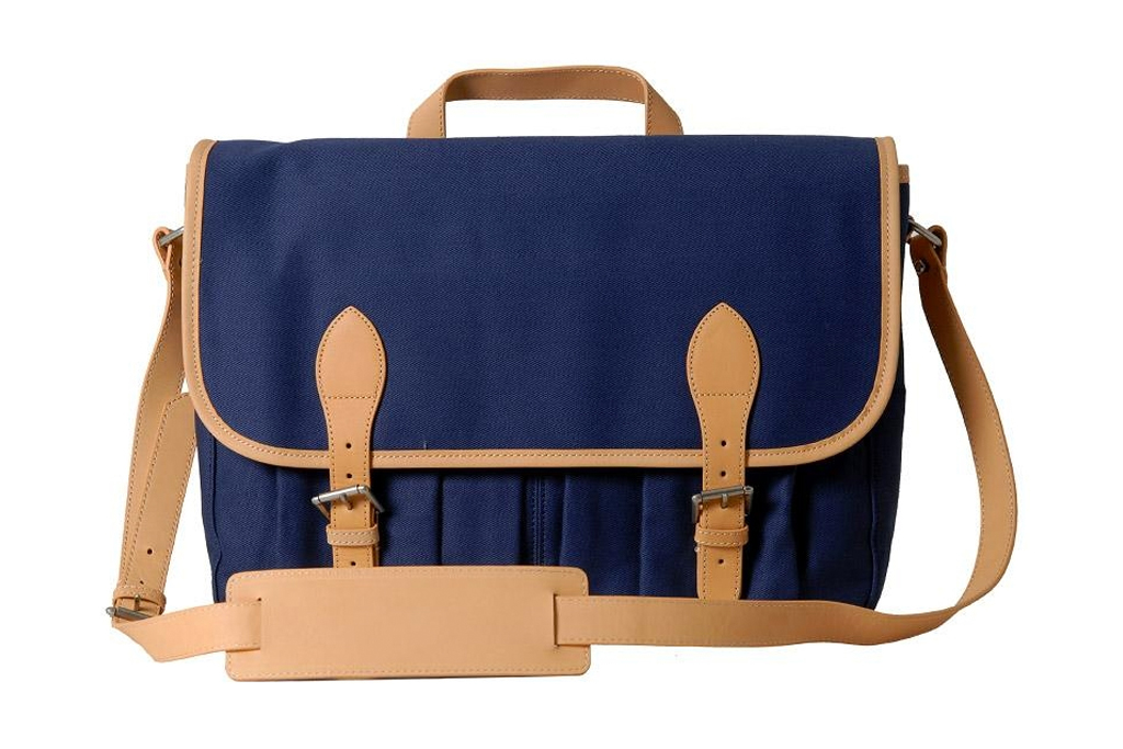 a p c 2012 springsummer satchel