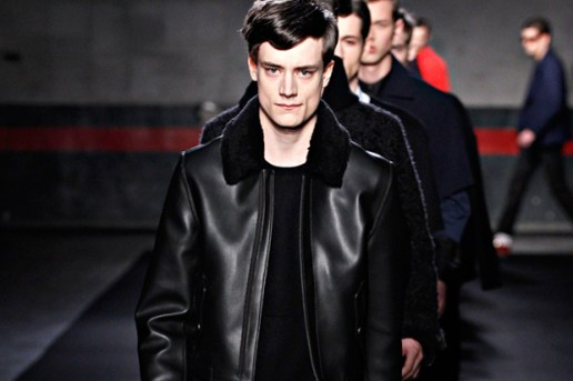Acne 2012 Fall/Winter Collection