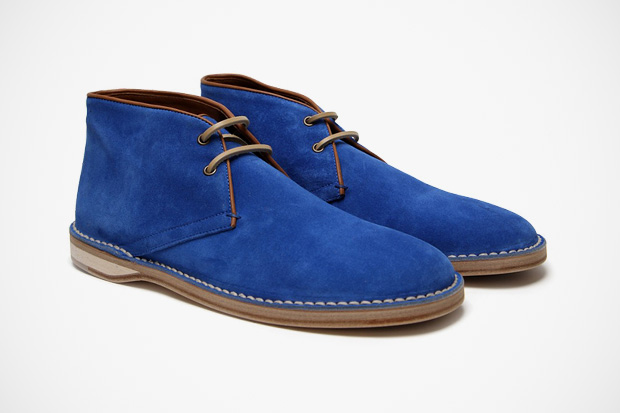 Acne 2012 Spring/Summer Desert Boot