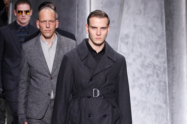 Adam Kimmel 2012 Fall/Winter Collection