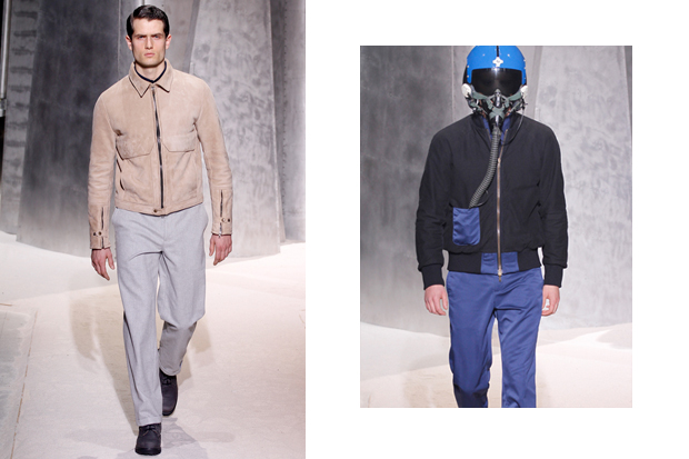 adam kimmel 2012 fallwinter collection