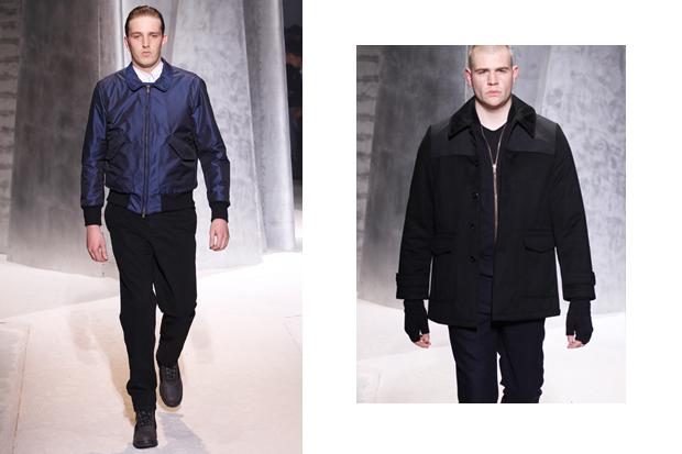 Adam Kimmel 2012 Fall/Winter Collection