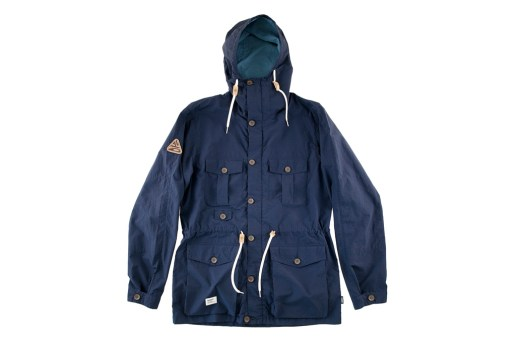 Addict 2012 Spring/Summer Mountain Range Jacket