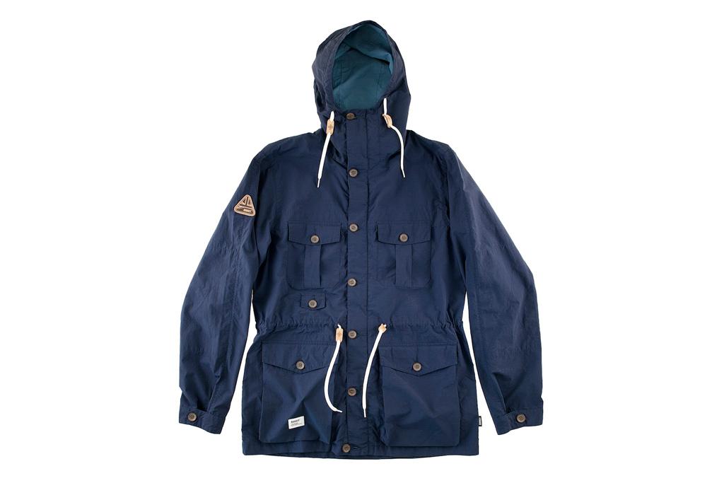 Addict 2012 Spring/Summer Mountain Range Jacket