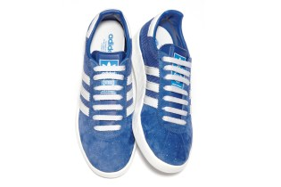 adidas Consortium 2012 Spring/Summer Munich Preview