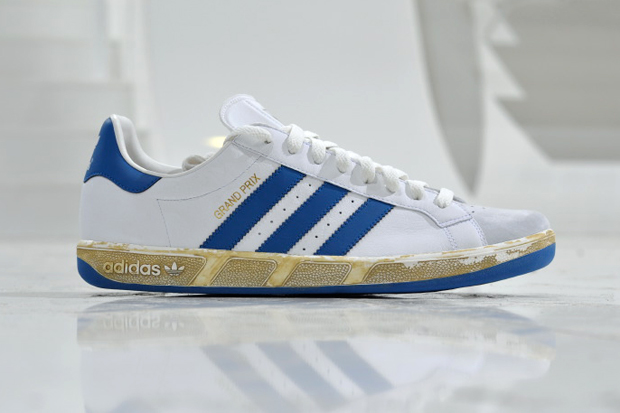 adidas originals 2012 fallwinter grand prix preview