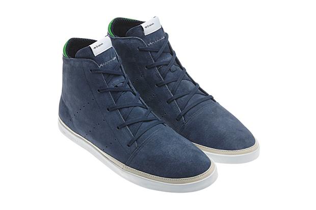 adidas Originals 2012 Spring/Summer Blue Collection