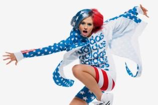 adidas Originals by Jeremy Scott 2012 Spring/Summer Collection Lookbook Part 2