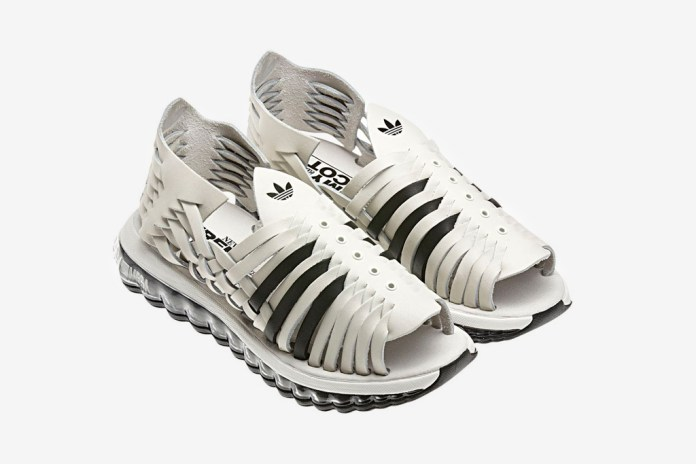 adidas Originals by Originals Jeremy Scott 2012 Spring/Summer Footwear Preview