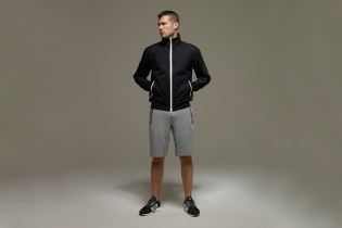 adidas Originals by Originals James Bond for David Beckham 2012 Spring/Summer Collection