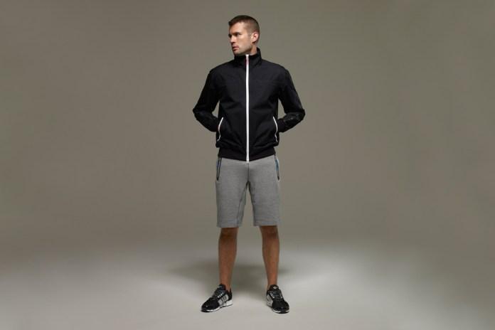 adidas Originals by Originals James Bond for David Beckham 2012 Spring/Summer Collection