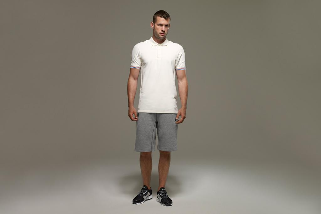 adidas originals by originals james bond for david beckham 2012 springsummer collection