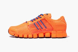 adidas Originals by Originals James Bond for David Beckham adiMEGA TORSION FLEX CC