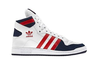 adidas Originals Decade OG Mid