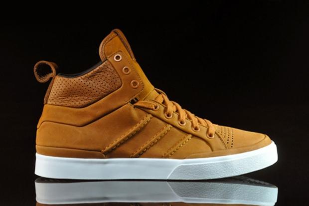 adidas Originals Top Court Casual