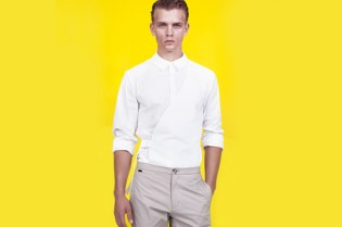 adidas SLVR 2012 Spring/Summer Lookbook