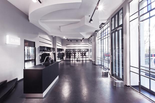 adidas SLVR Berlin Store Opening