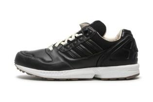 adidas ZX 8000 Black/Vapour