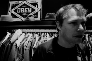 AGENDA: A Conversation with Shepard Fairey