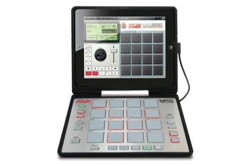 Akai MPC Fly for iPad 2